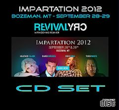 Impartation 2012 CD Cover Bozeman MT.jpg