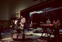Jake Hamilton Band