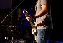 Jake Hamilton Worshiping