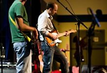 Jason Upton Band